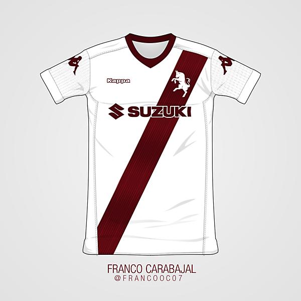 TORINO FC - Away