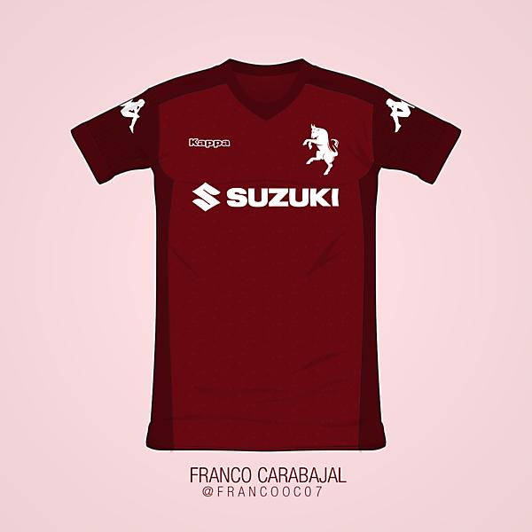 TORINO FC - Home