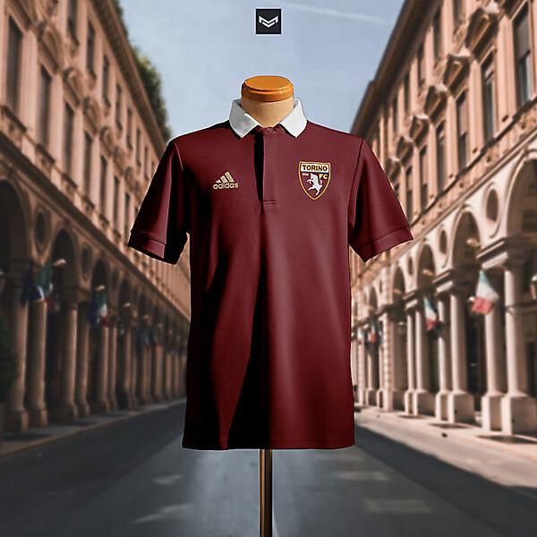 Torino FC | Adidas | Home