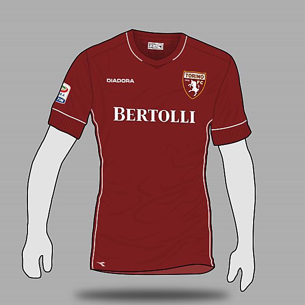 Torino FC | Home Kit