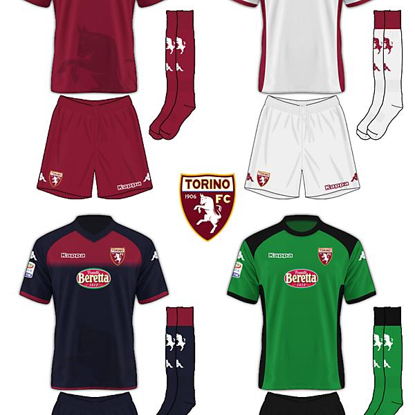 Torino FC Kappa