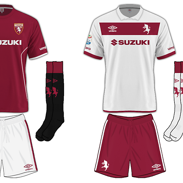 Torino FC Umbro