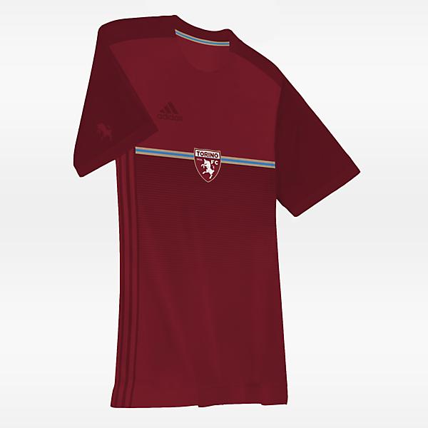 Torino Home / Adidas