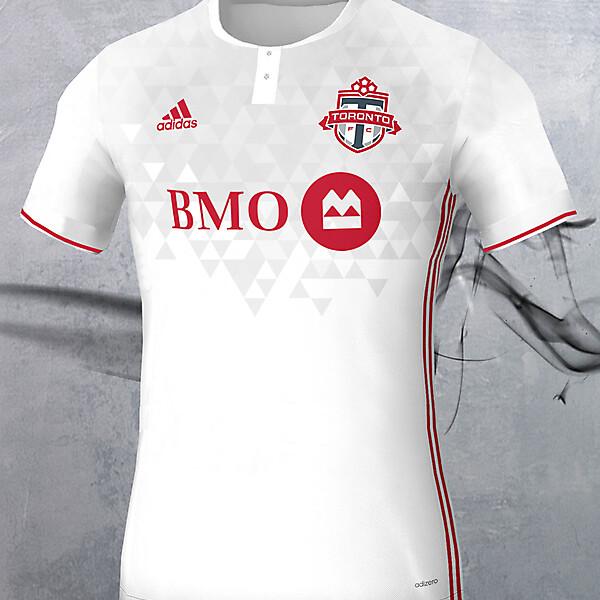 Toronto FC Away 2016 Concept