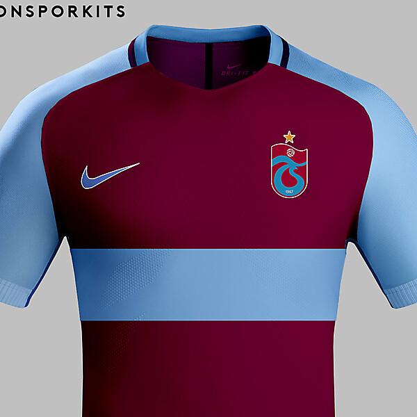 Trabzonspor kits