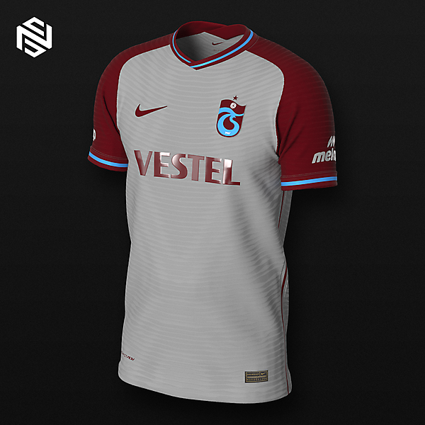 Trabzonspor Third x Nike