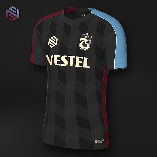 Trabzonspor Third x NS