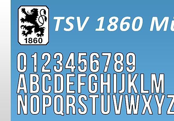TSV 1860 MUNCHEN - UHLSPORT
