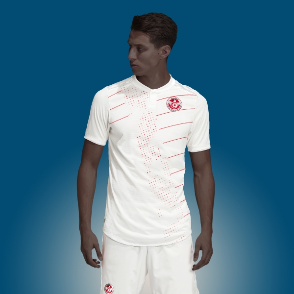 Tunisia concept kit