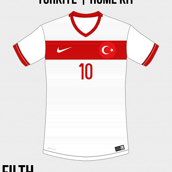 Turkiye Home