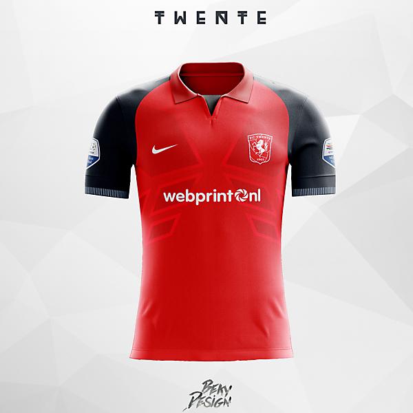 Twente - Home Concept