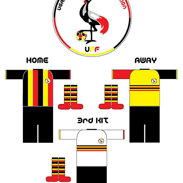 Uganda Football Associations