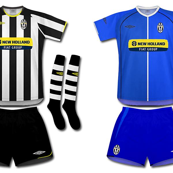 Juventus - Umbro