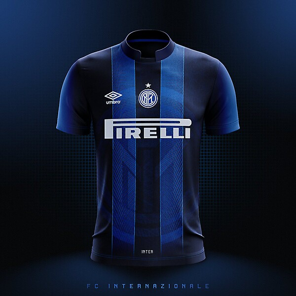 Umbro Concept FC Internazionale