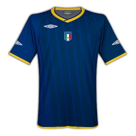 Italia Umbro