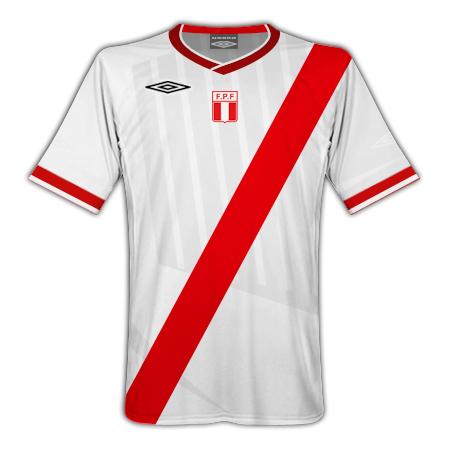 Perú Umbro