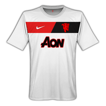 Manchester United Barca Style