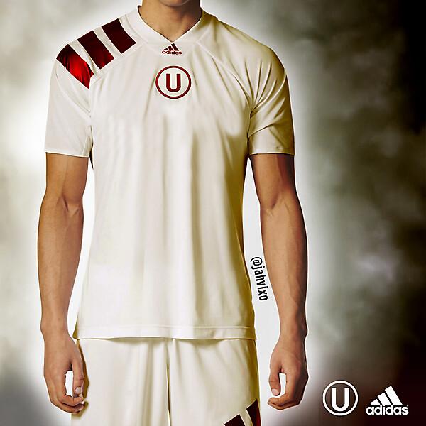 Universitario Adidas home