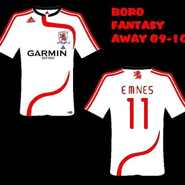 boro fantasy away 09-10