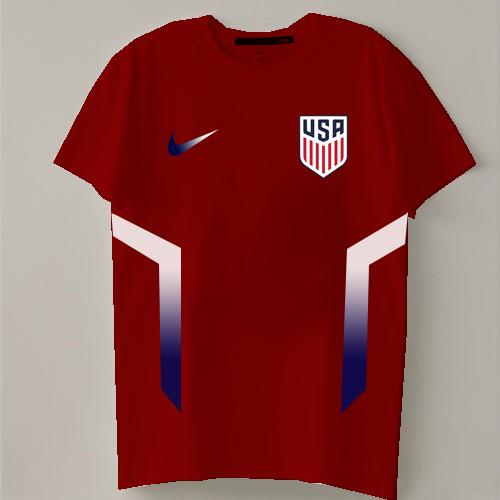 USA AW