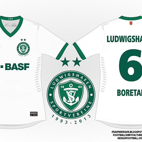 Ludwigshafen SV