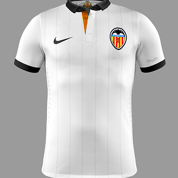 Valencia 15-16 Home