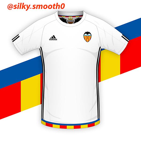 Valencia Adidas