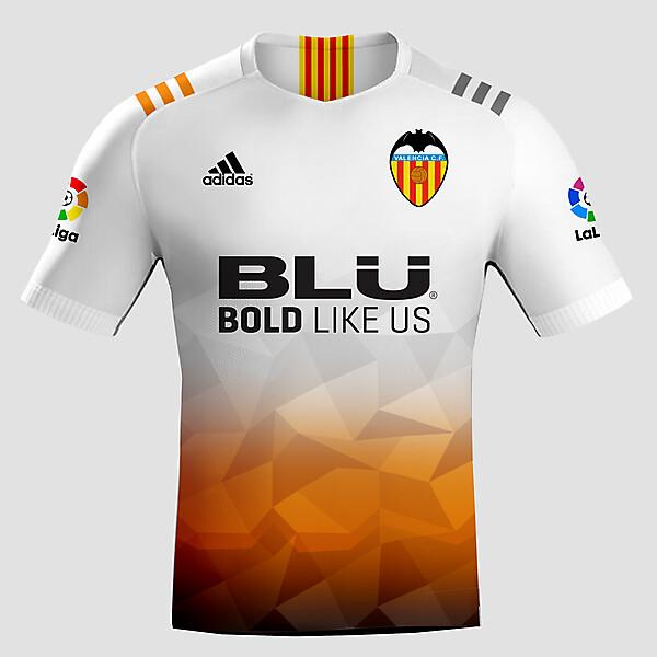 Valencia Home