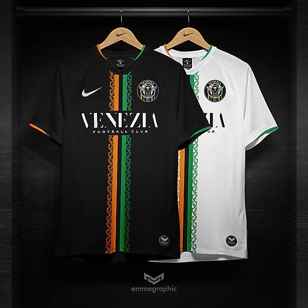 Venezia FC | Nike