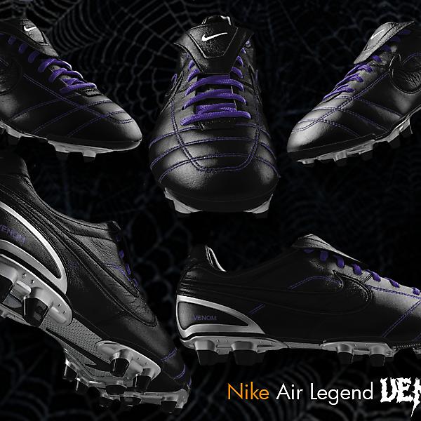 Nike Air Legend VENOM