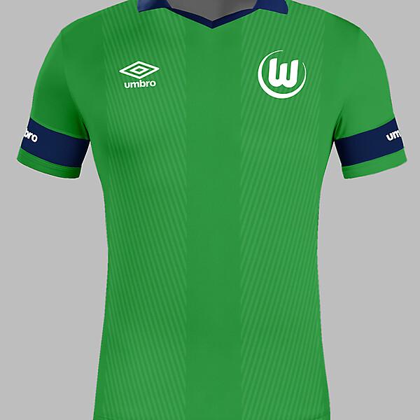VfL Wolfsburg by Umbro
