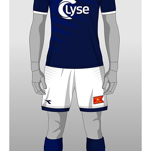 Viking FK Home Kit