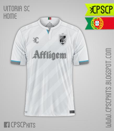 Vitória SC - Home