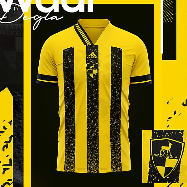 Wadi Degla | 2020-21 Concept Kits