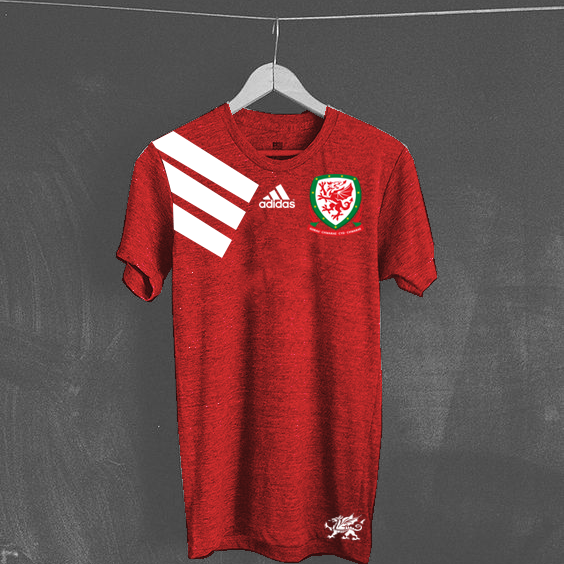 Wales Home 2017