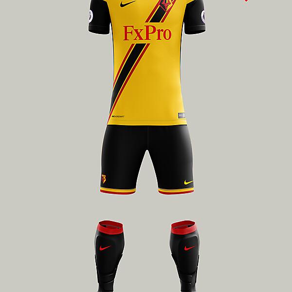 Watford Nike