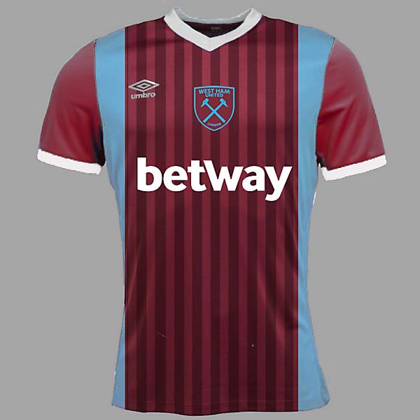West Ham 84 remake
