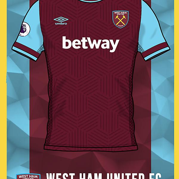 West Ham United FC Home