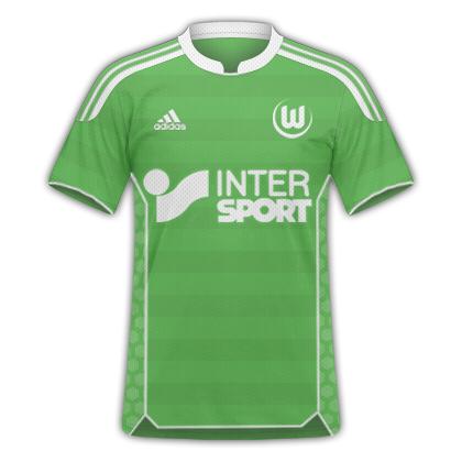 Wolfsburgo Home
