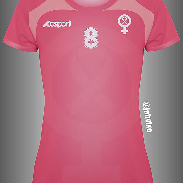 Women jersey commemoration day