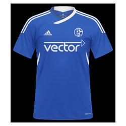 Schalke Home & Away