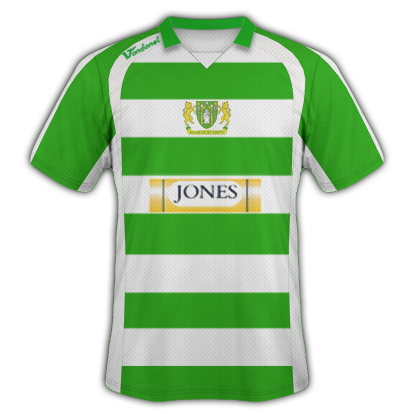 Yeovil Town Home