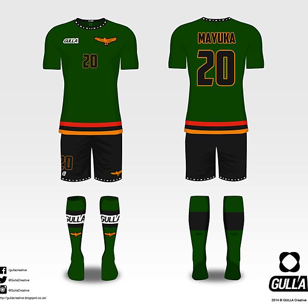 Zambia - GULLA