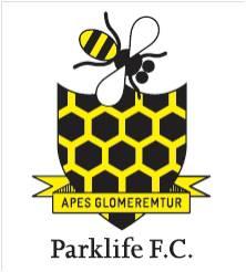 Parklife FC Crest