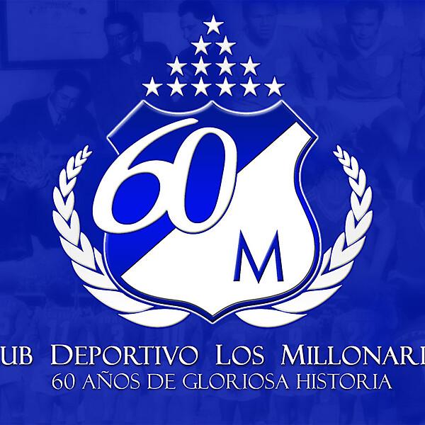 Club Deportivo Los Millonarios