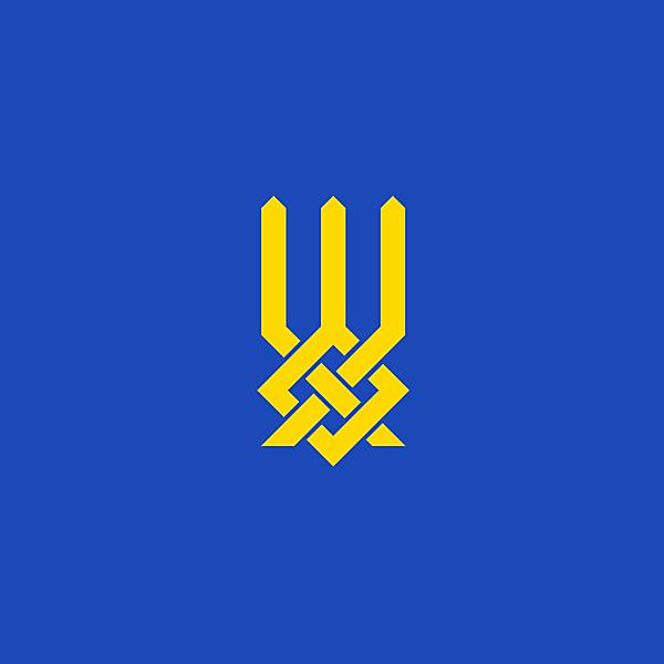 AFC Wimbledon alternate logo concept