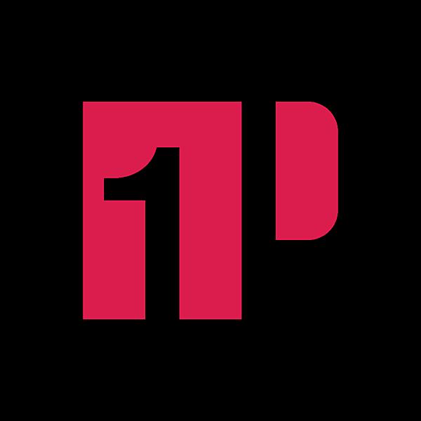 Belorussian FC First Region logo concept .