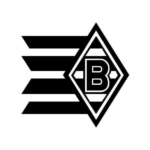 Borussia Moenchengladbach third logo concept