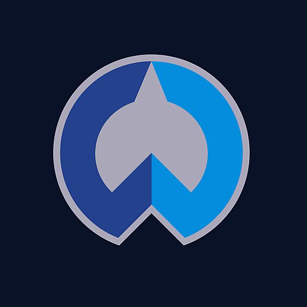C J W sponsor logo concept .