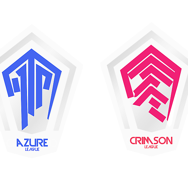 Design League Sleeve Patches ( Transparent .PNG)